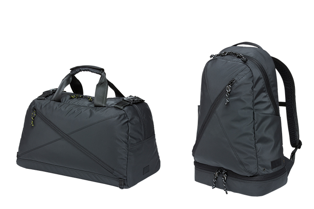 DUFFLE BAG・DAY PACK L