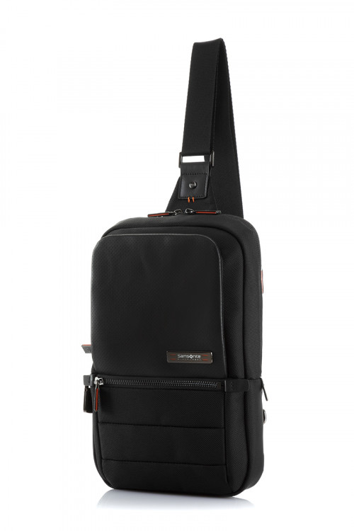 スリング  hi-res | Samsonite Black Label